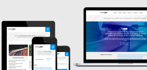 diseño web barcelona 4 responsive