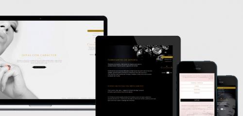 diseño web barcelona 9 responsive