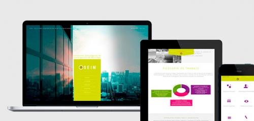 diseño web barcelona 8 responsive