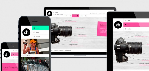 diseño web barcelona 5 responsive