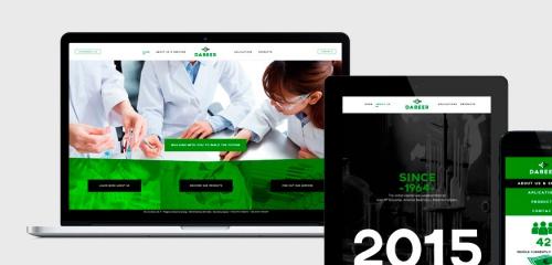diseño web barcelona 3 responsive