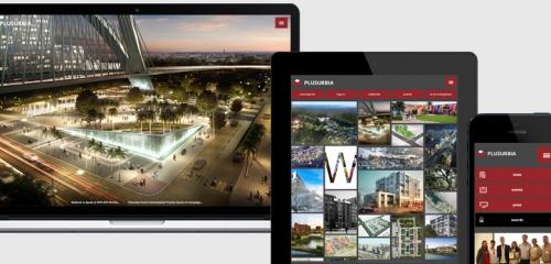 diseño web barcelona 2 responsive