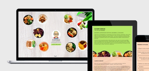 diseño web barcelona 1 responsive