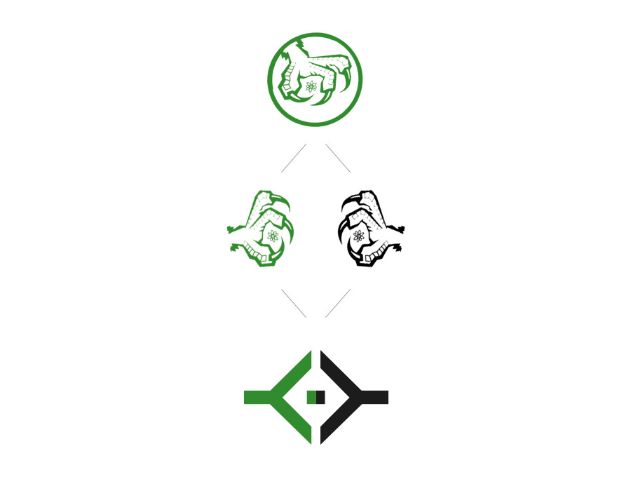diseño grafico  Diseño de logotipo     4