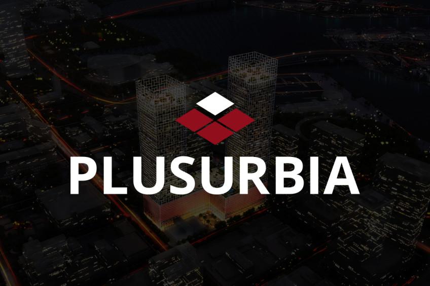 diseño web Plusurbia