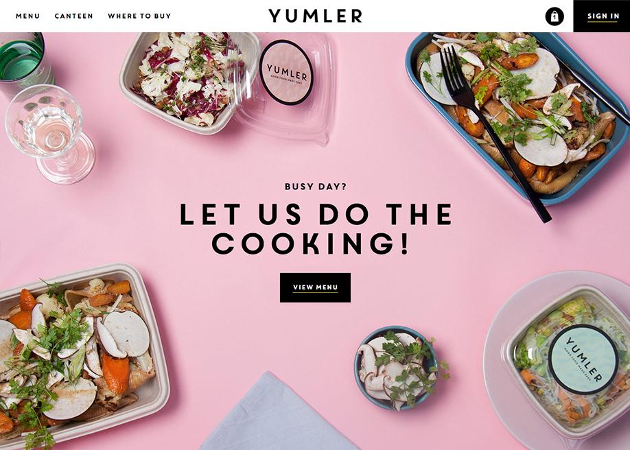 Mejores diseños web 2017