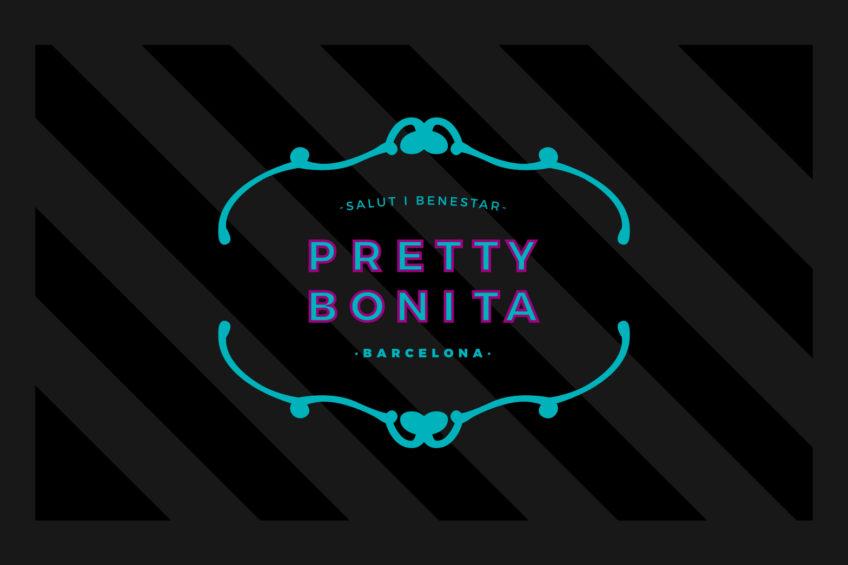 diseño web Pretty Bonita