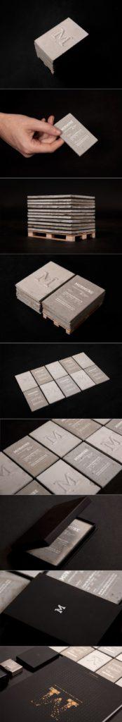 tarjetas de visita para arquitectos 4