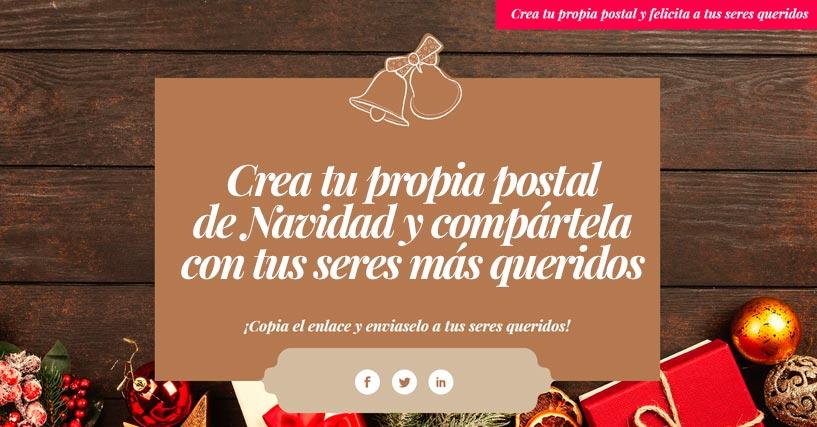Crear Postales Navidenas Gratis Fotos.Tarjetas De Navidad Originales Recopilacion De 30 Tarjetas