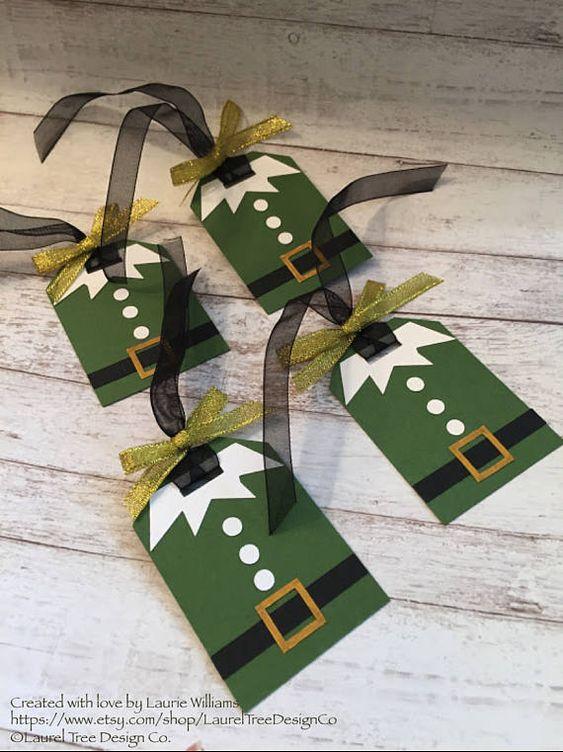 tarjetas de navidad originales (16)
