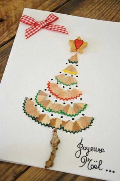 Tarjetas de navidad originales recopilaci n de 30 - Targetas de navidad originales ...