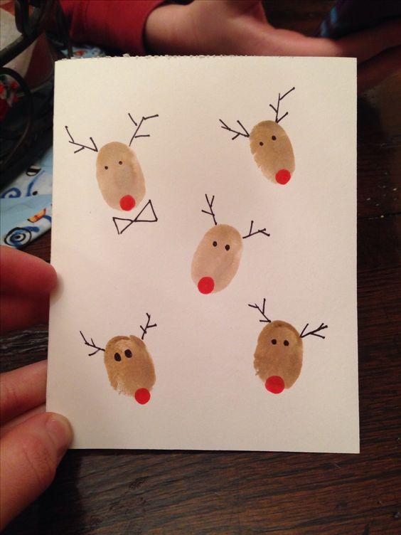 tarjetas de navidad originales (23)