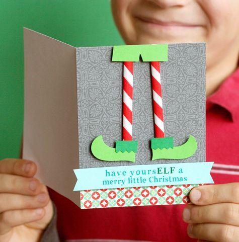 tarjetas de navidad originales (24)
