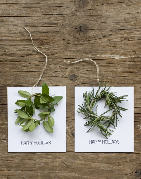 tarjetas de navidad originales (25)