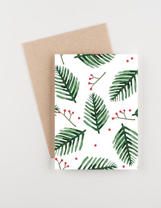 tarjetas de navidad originales (30)