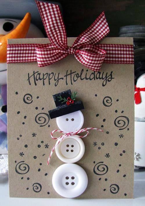 tarjetas de navidad originales (5)