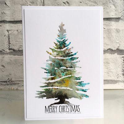 tarjetas de navidad originales (6)