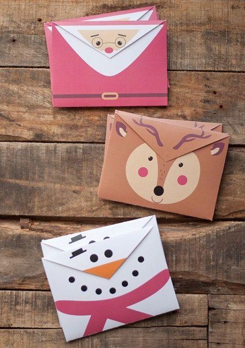 tarjetas de navidad originales (7)