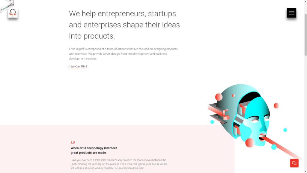 inspiración diseño web 4