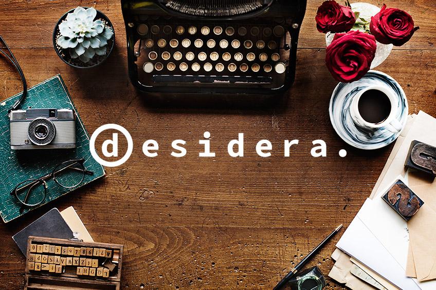 diseño web Desidera