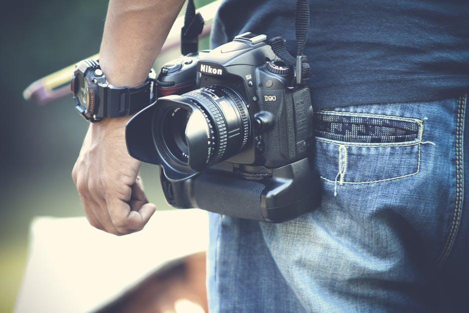 cuanto cuesta una pagina web, fotografo