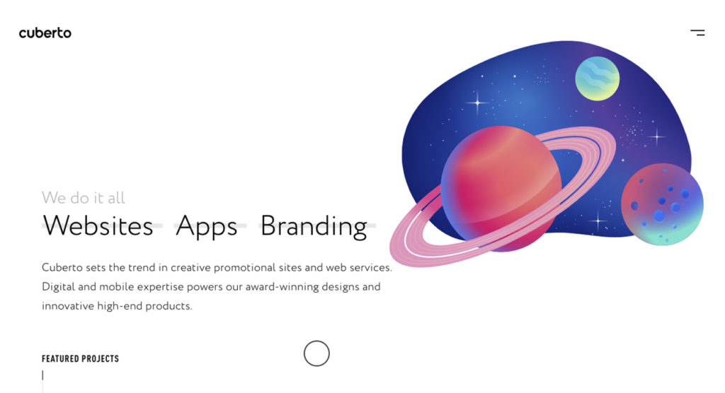 000-inspiracion mejores diseño web junio 2018