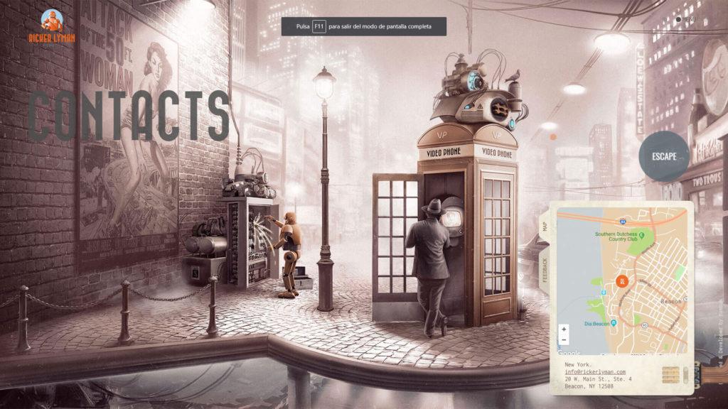 mejores diseños web Julio 2018_ryckerlymanrobotics02