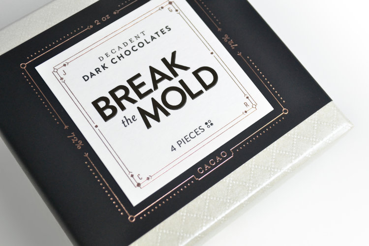 packaging original - break de mold 2