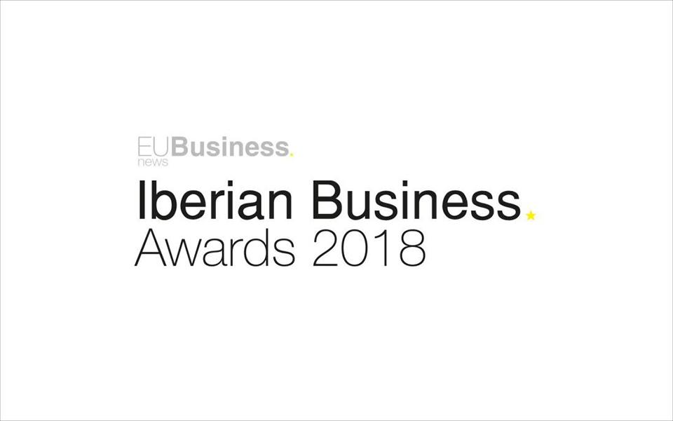 mejor empresa de diseño web iberian business awards 2018