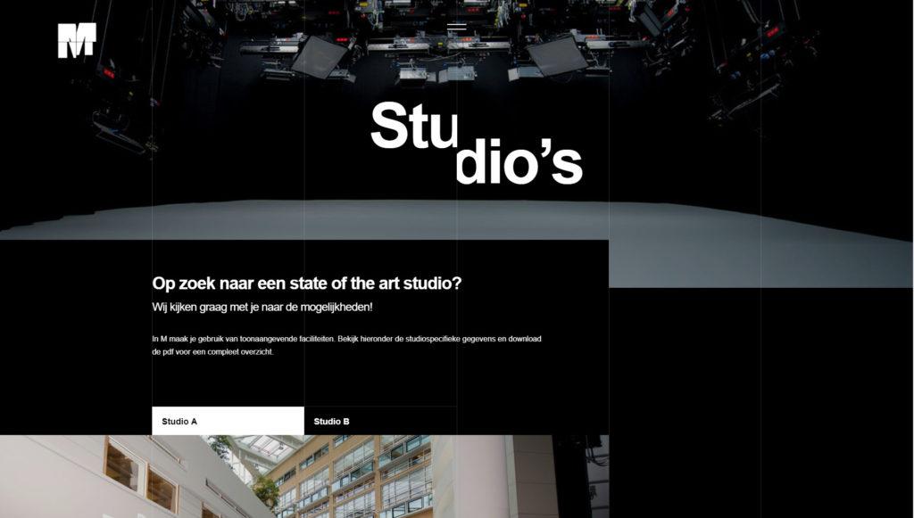 mejores diseños web - mbuilding 02