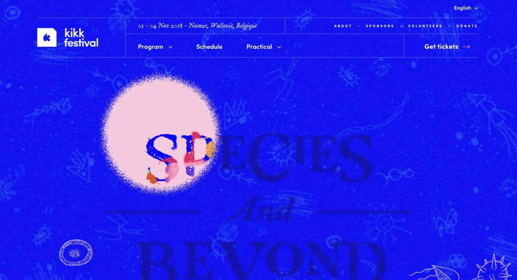 mejores-diseños-web-septiembre-2018-kikk-festival-website-01