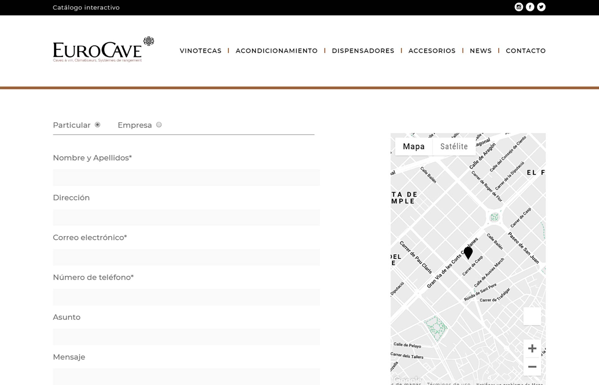 diseño web barcelona 9