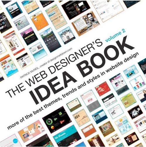 The Web Designer's Idea Book, Vol2
