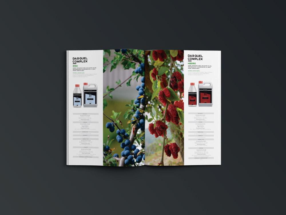 diseño grafico  catálogo de producto     7