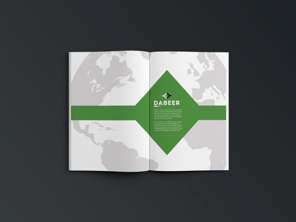 diseño grafico  catálogo de producto     8