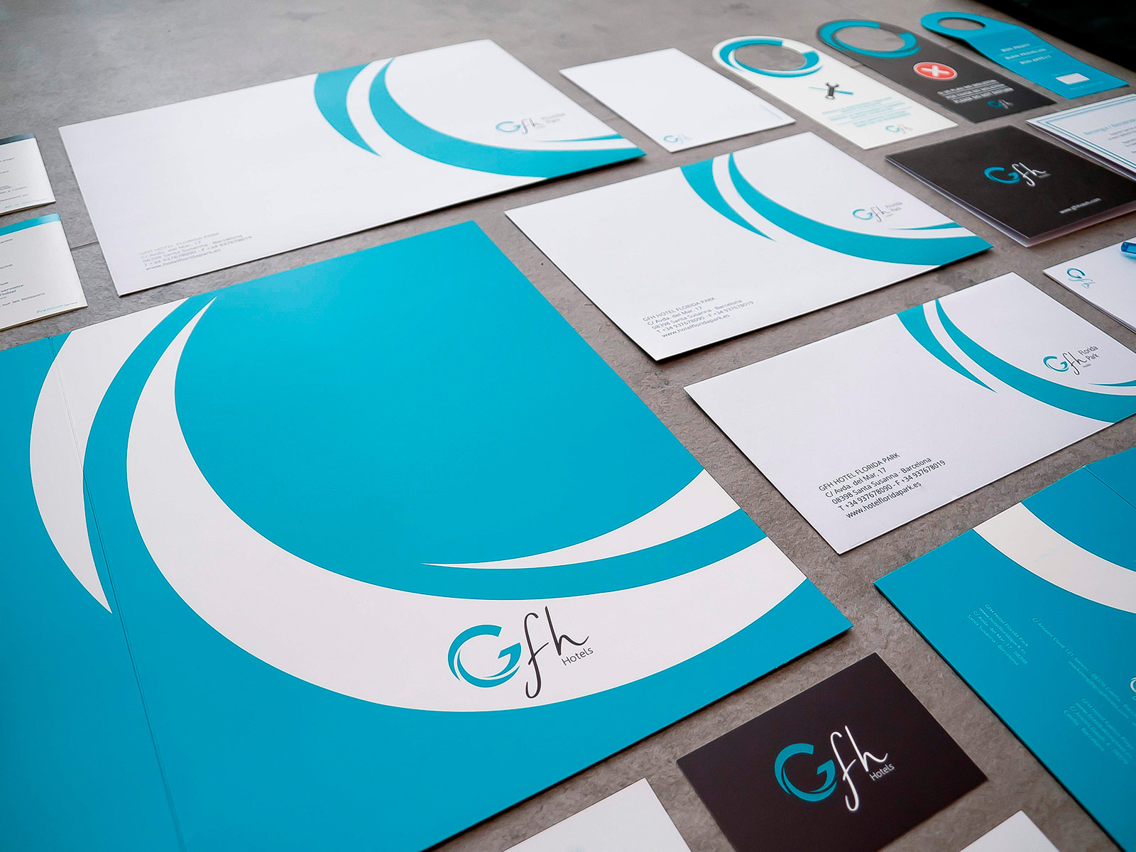 diseño grafico  Identidad corporativa     10