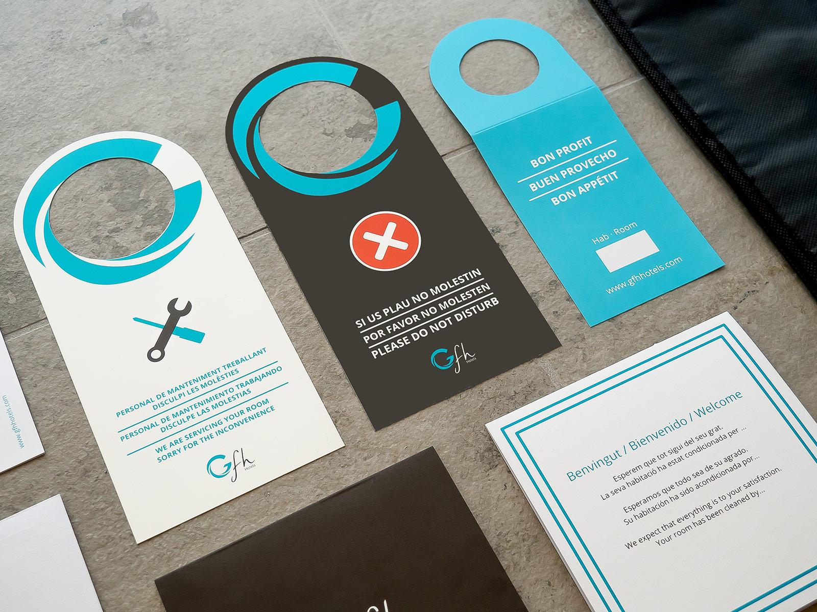 diseño grafico  Identidad corporativa     6