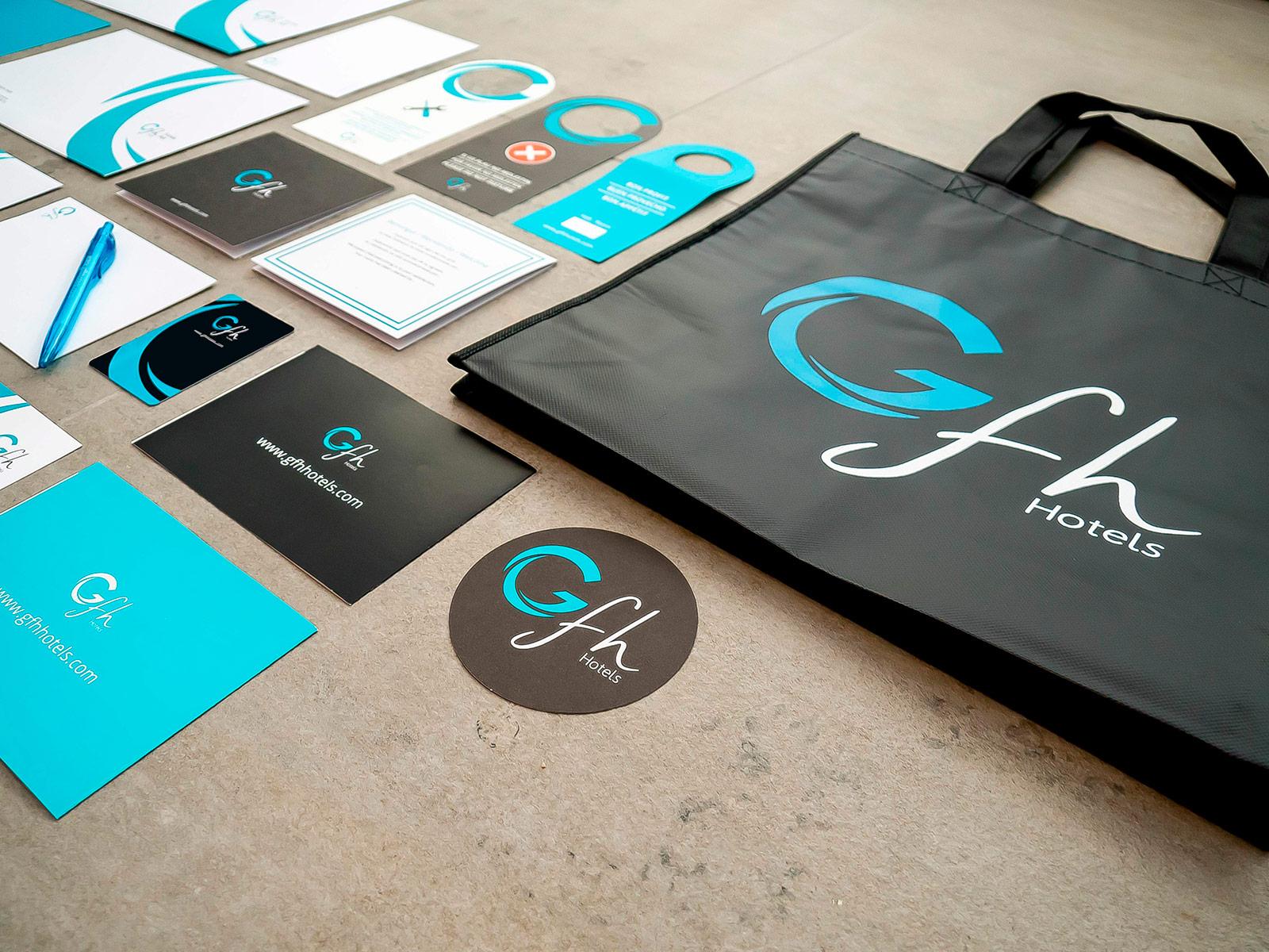 diseño grafico  Identidad corporativa     12