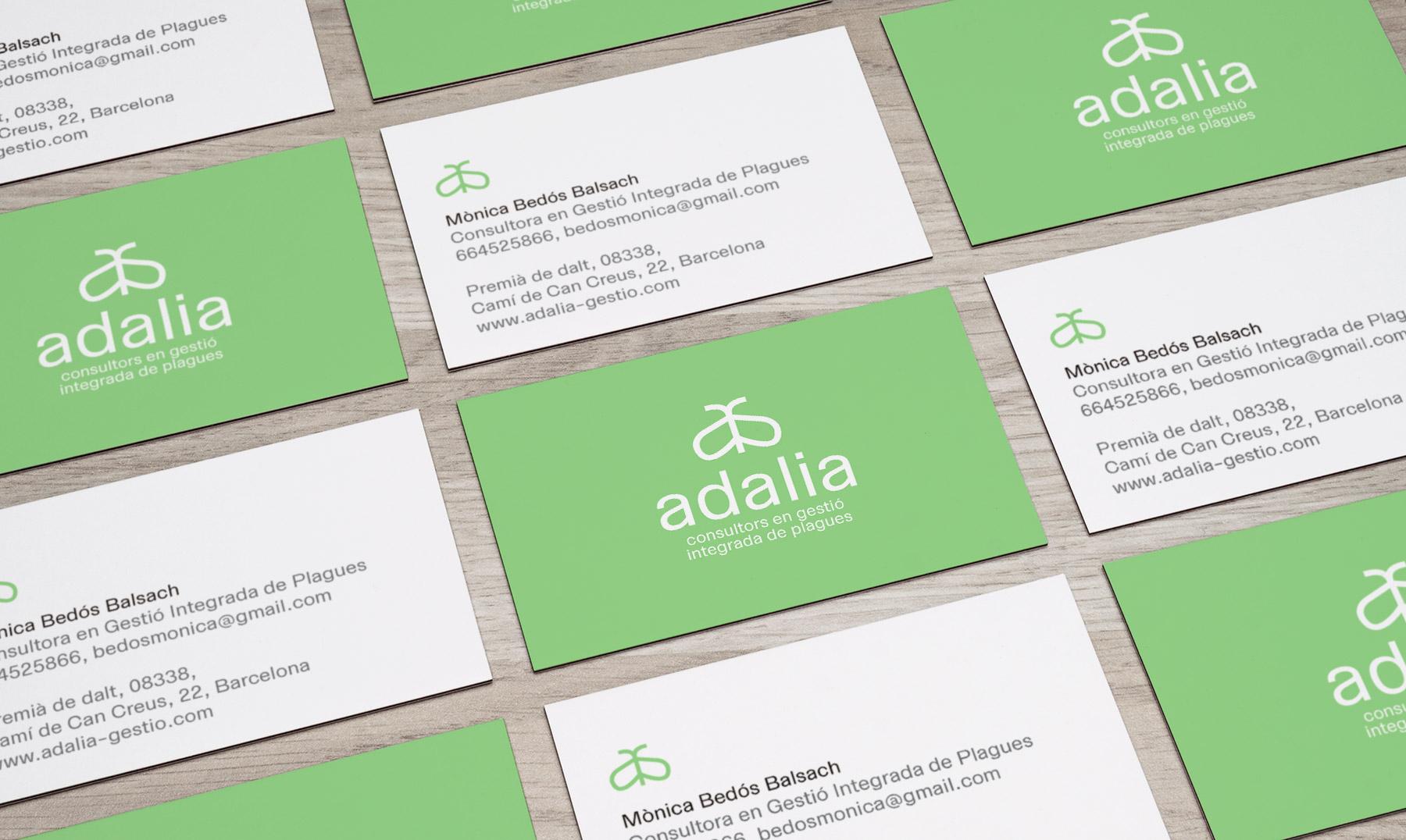 diseño grafico  Diseño de logo y tarjetas     7
