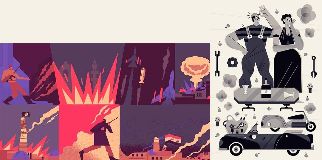 ilustracion_profe_james_entrevista_diseno_grafico